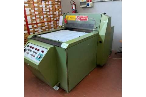 Automatic Sample Cutter Macchi Riccardo Macchi Riccardo - 1