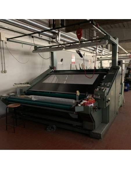 Inspection table LA MECCANICA  - 1