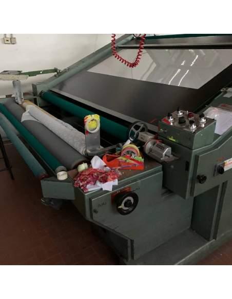 Inspection table LA MECCANICA  - 2