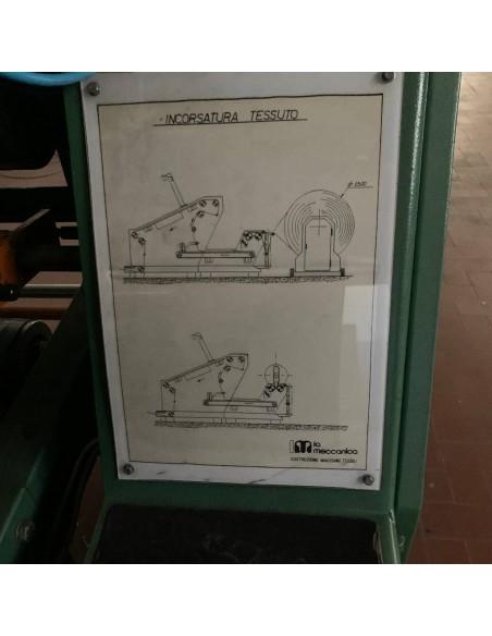 Inspection table LA MECCANICA  - 3