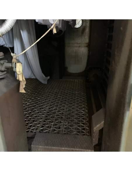 User Arioli hanging flap drier  - 5