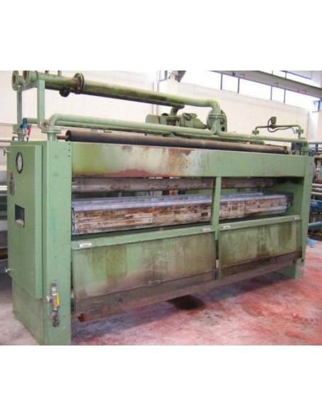 Singeing machine Osthoff-Senge  - 1