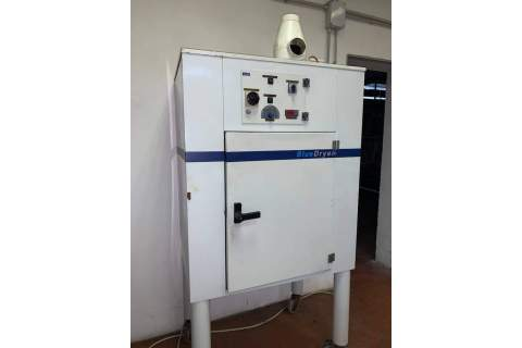 used laboratory Dryer 15...