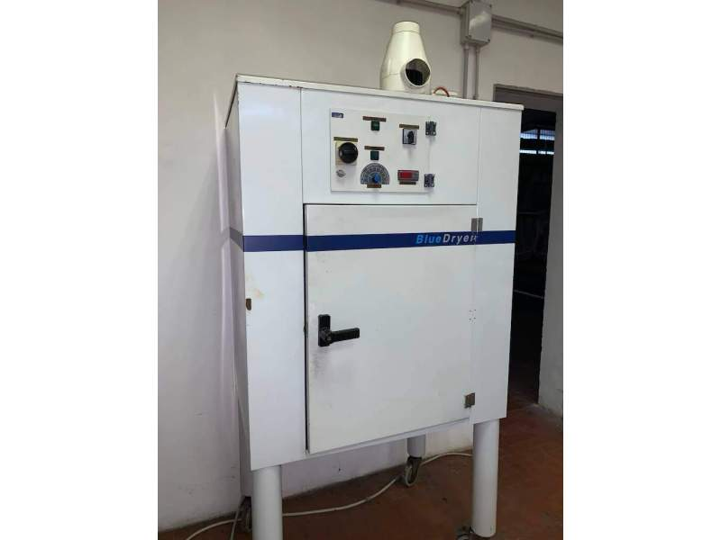 used laboratory Dryer 15 positions