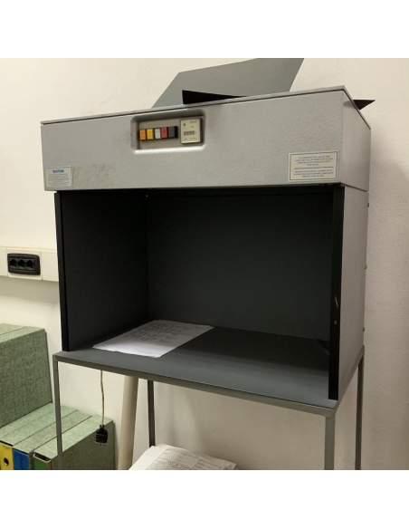 Light cabinet Verivide