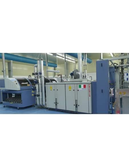 Robustelli Monnalisa 32 heads used n.2 Digital printing machine
