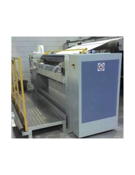 Rotogravure coating head ZAPPA  - 4