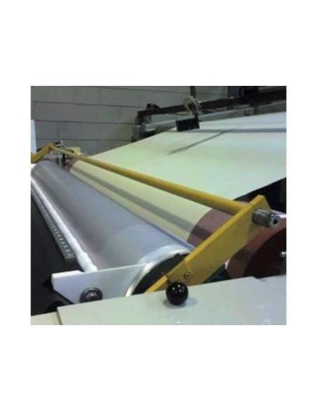 Rotogravure coating head ZAPPA  - 3