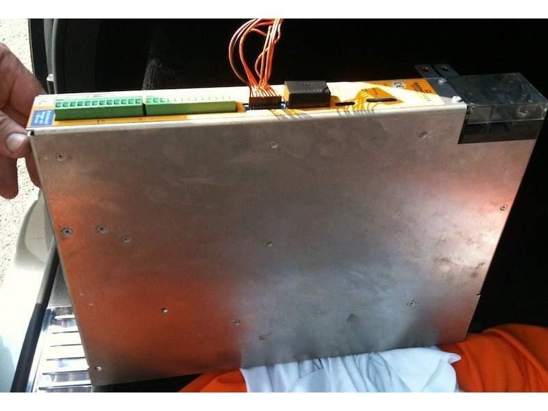 Inverter BAUMULLER tipo BUS21-22/45-31-020 Baumuller - 1