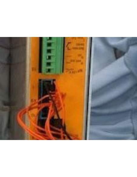 Inverter BAUMULLER tipo BUS21-22/45-31-020 Baumuller - 3