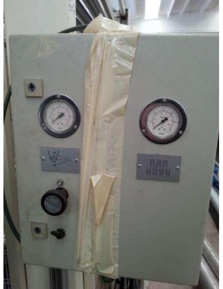 Erhardt & Leimer accumulatore a cilindri  - 4