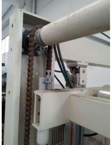 Erhardt & Leimer accumulatore a cilindri  - 8