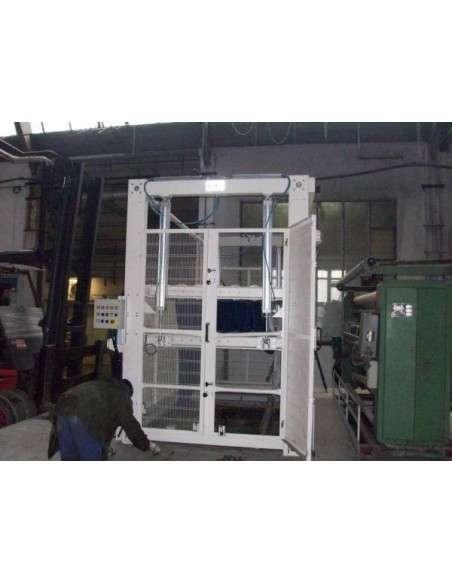 Erhardt & Leimer accumulatore a cilindri  - 17
