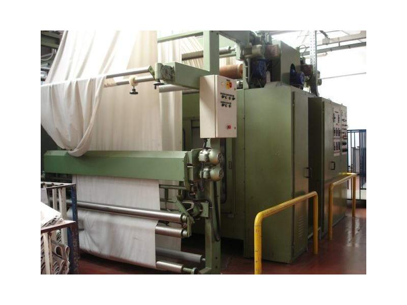Sueding Machine Caru Comotrade Used Machines