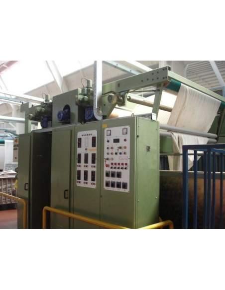 Sueding machine Caru  - 10