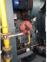 Caldaia olio 4.000.000 Kcal, bruciatore a Gas
