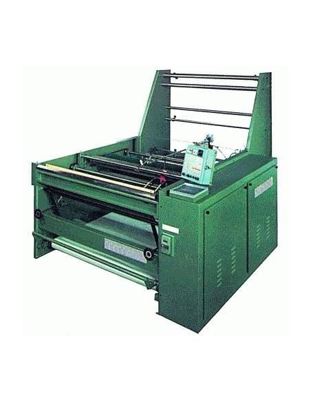 Velvet Cutting machine Carù - 2