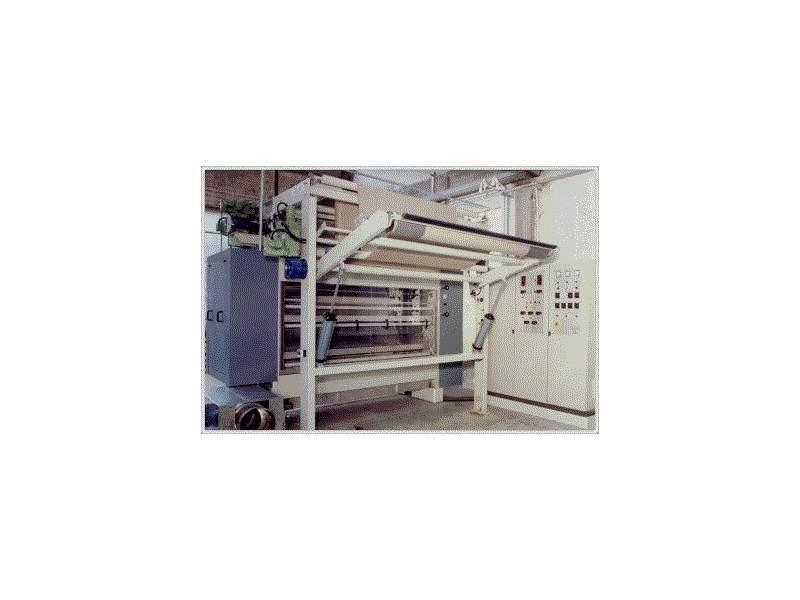 WET SUEDING MACHINE AS4 Carù - 1