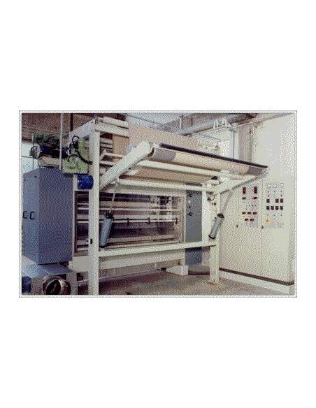 WET SUEDING MACHINE AS4