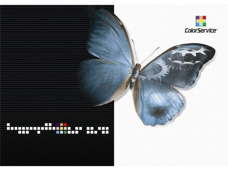 Colorservice - Sistemi automatici di dosaggio