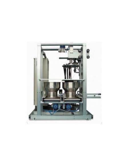 Sistemi automatici di dissoluzione coloranti  - 1