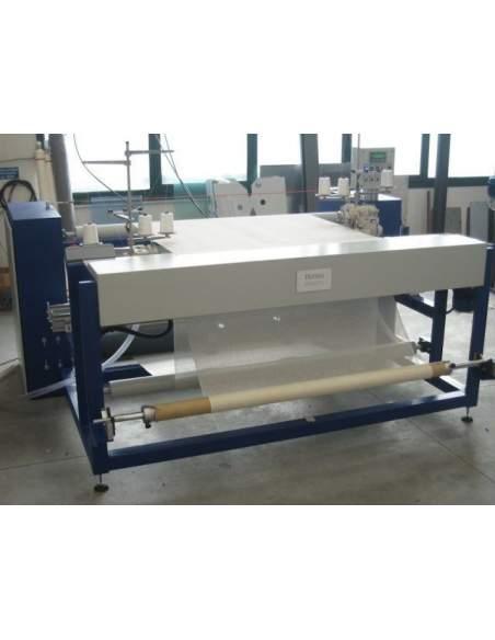 Macchina cucitrice automatica per sorfilatura - Preparazione inkjet T-2L Texma srl - 6