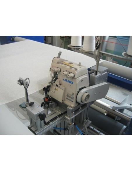 Macchina cucitrice automatica per sorfilatura - Preparazione inkjet T-2L Texma srl - 8