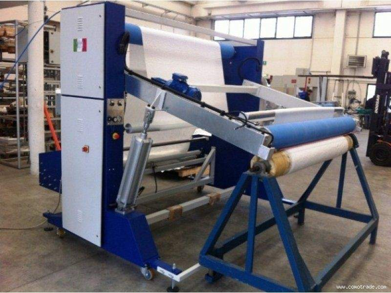 T Sv Ar A Frame Winder Machine For The Preparation Of The