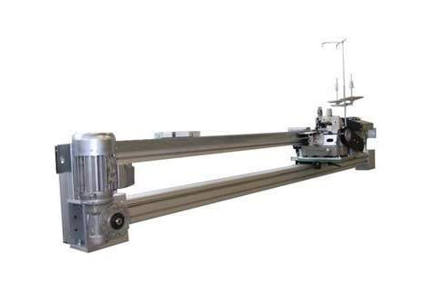 T-RT sewing linear rail