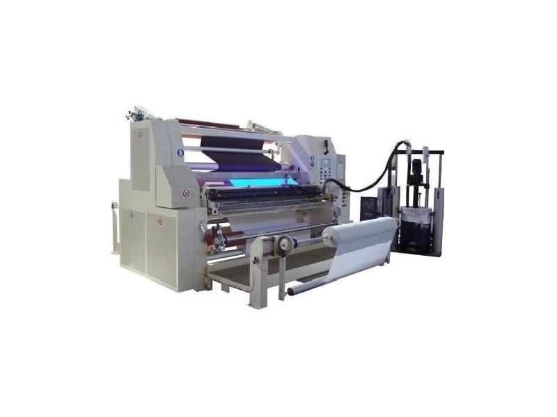 Hotmelt lamination machine PUR4 F.lli Zappa - 1