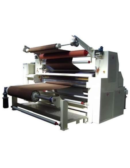 Testa di resinatura e accoppiamento Hotmelt modello PUR-4 F.lli Zappa - 3