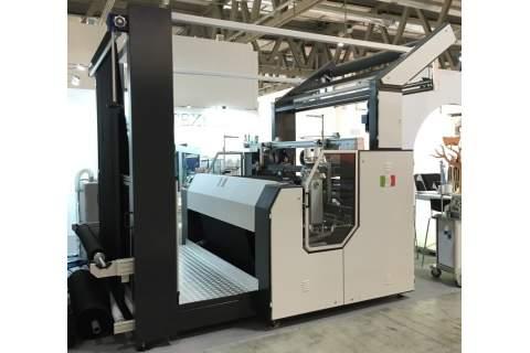 T-2LS Preparazione stampa digitale