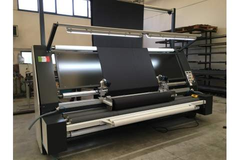 T-VP Slitting machine