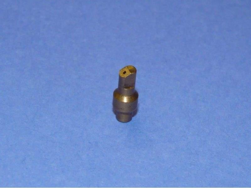 Ugello valvola di lubrificazione x sistema a impulsi  - 1