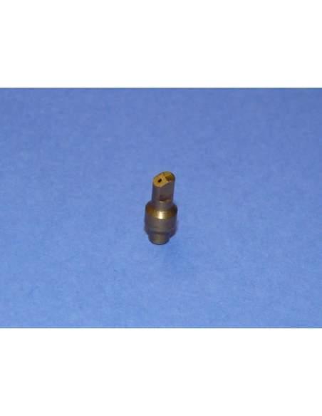 Ugello valvola di lubrificazione x sistema a impulsi