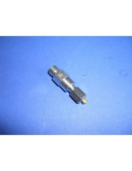 valvola di dosaggio per lubrif. catena impulsi Y5 da 50 mm 3 / ciclo