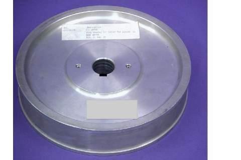 ruote in alluminio x agugliatura ram babcock
