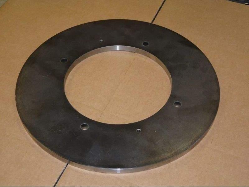 disco tensionatore catena ram AD338MM  - 1