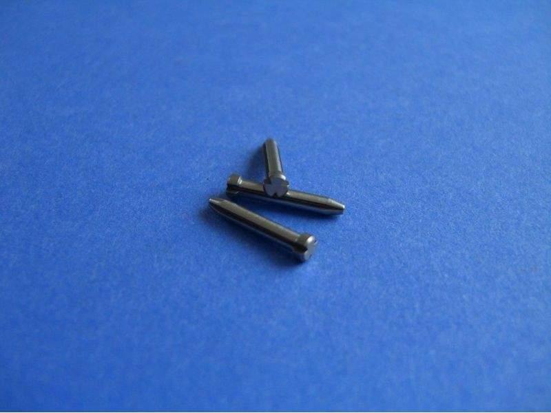 Babcock - BTM, conf. N. 5 pezzi spilli ugello diam.  2,5 mm  - 1