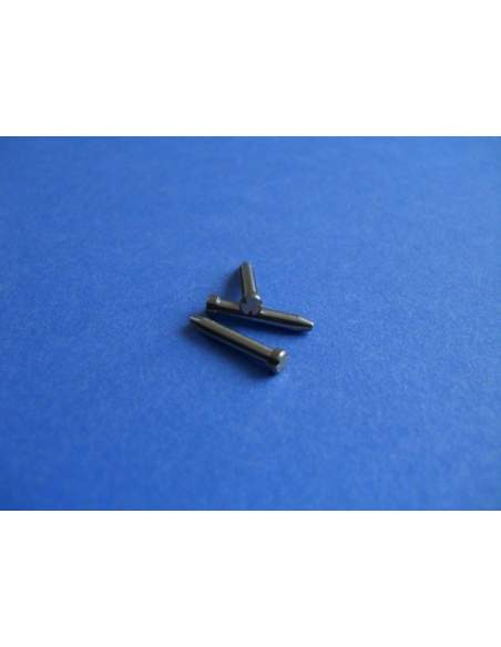 Babcock - BTM, conf. N. 5 pezzi spilli ugello diam.  2,5 mm