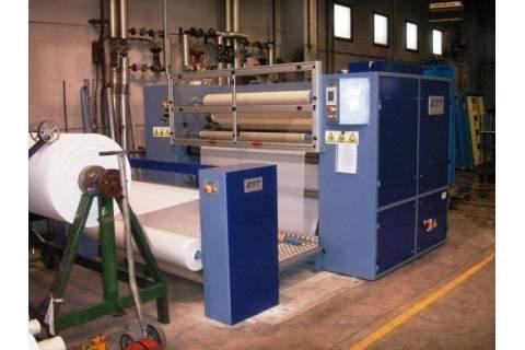 Transfer printing calender Salvadè KMT
