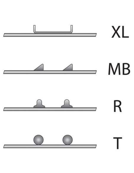 cilindri allargatori Corino