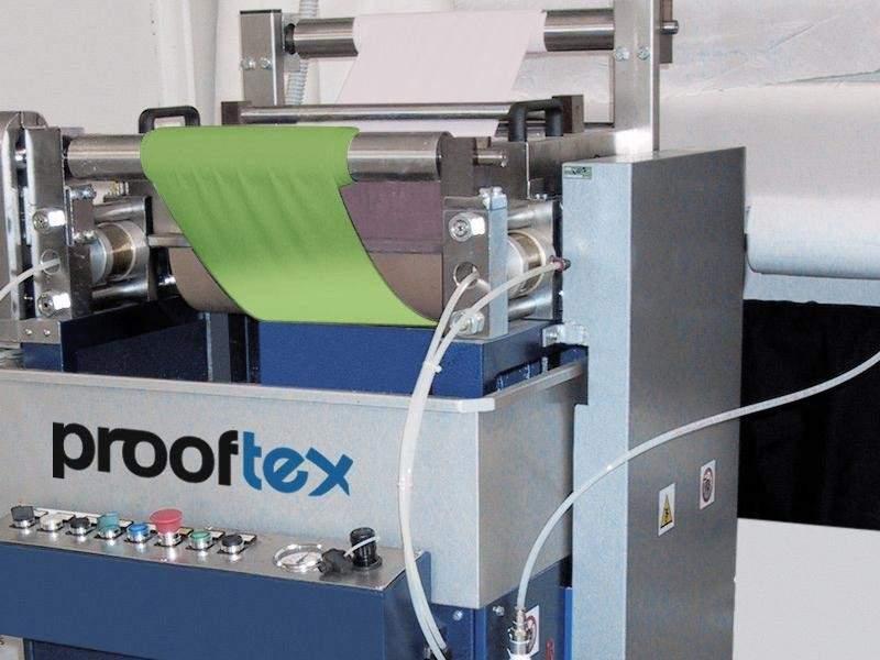 Foulard da laboratorio ProofTEX