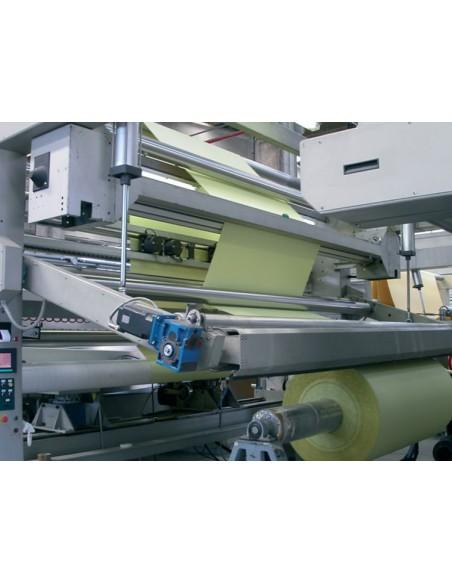 Zeta cyclic shifting of the sevedges Corino