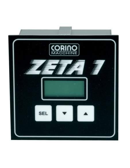 Zeta1 elettronica di controllo azzettatore Corino