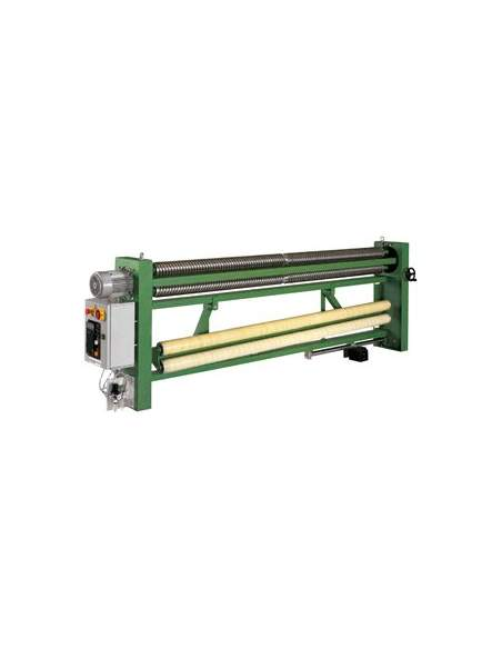 K-10 COMBISYSTEM double adjustable scroll rollers Corino