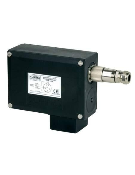 RB 21R Contact-less selvedge detector Corino