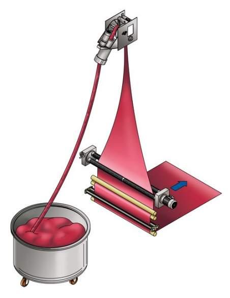 CLASSIC ROPE OPENER Corino