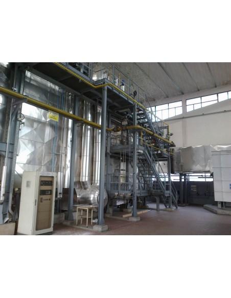 Caldaia per produzione vapore NEOTERM