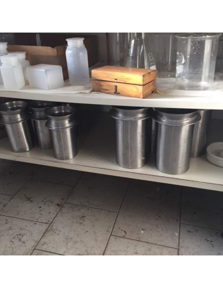 n.2 laboratory dyeing machines Ugolini